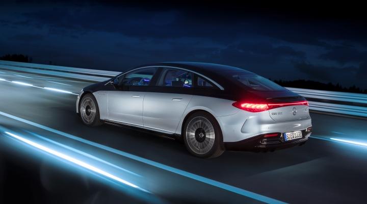 autonomia coches electricos mercedes benz