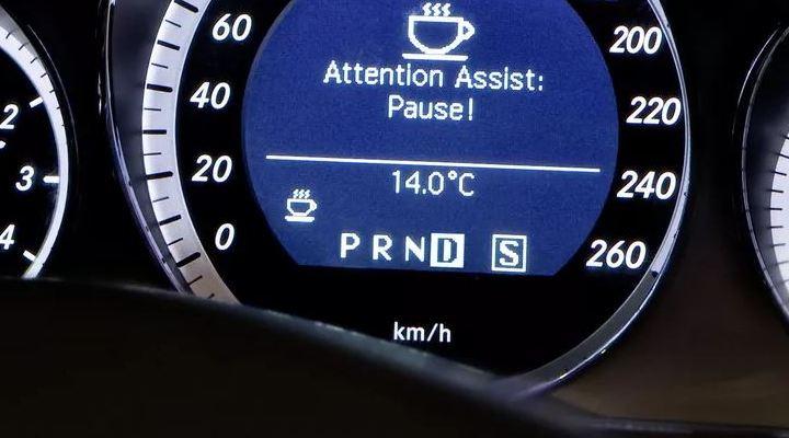 conducir coche automatico