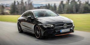 Mercedes CLA 2021: características, equipamiento y precios