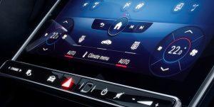 Extrae el máximo rendimiento al climatizador de tu Mercedes