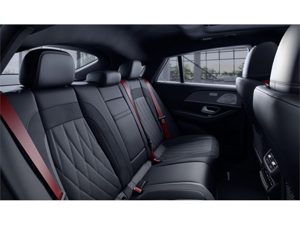 Mercedes-benz clase gle coupé mercedes-amg gle 53 4matic