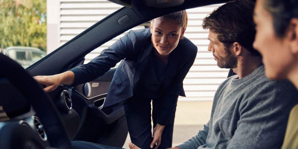Mercedes Alternative: la compra flexible de tu nuevo Mercedes