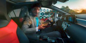 Mercedes me connect: ¿qué es y cómo funciona?