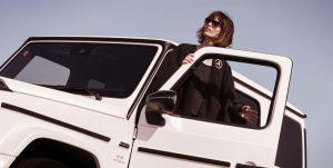 El calor al volante, ¿cómo combatirlo?
