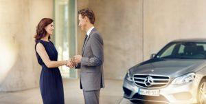 Contratos de mantenimiento Mercedes Benz: características y precios