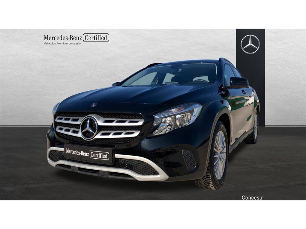 Mercedes-benz clase gla gla 180