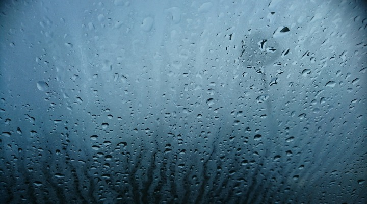 consejos conducir lluvia