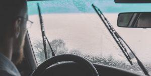 Consejos para conducir en lluvia