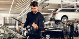 ¿Por qué es tan importante utilizar recambios originales Mercedes?