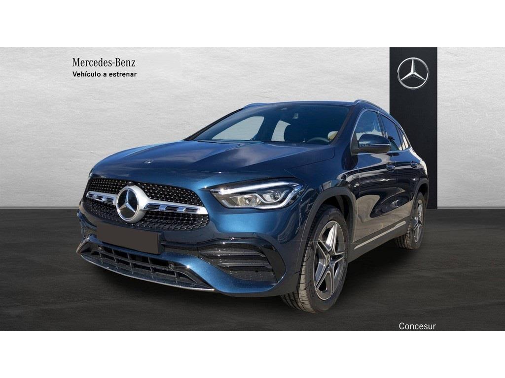 Mercedes-benz clase gla gla 250 e