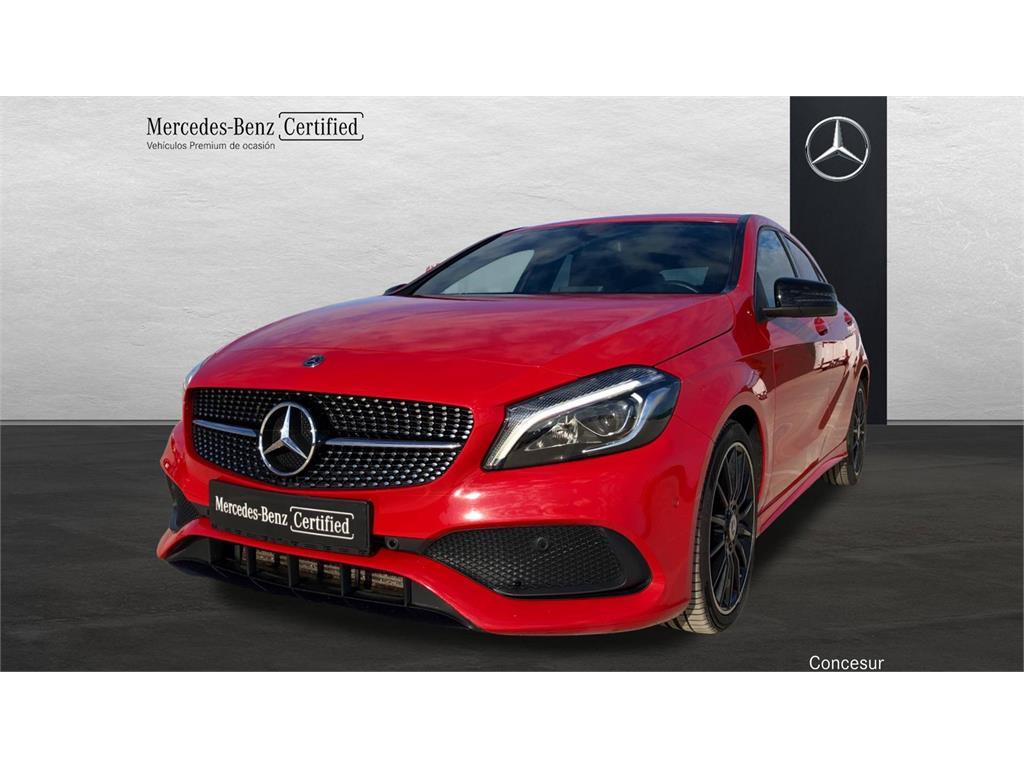 Mercedes-benz clase a a 220 d